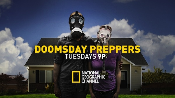 EDITED:Doomsday Preppers Preview – Nine Meals Away From Anarchy – Airs Tuesday, March 6, 2012