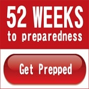 52 Weeks to Preparedness