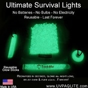UV Paqlite Resources 