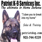 Patriot Dog