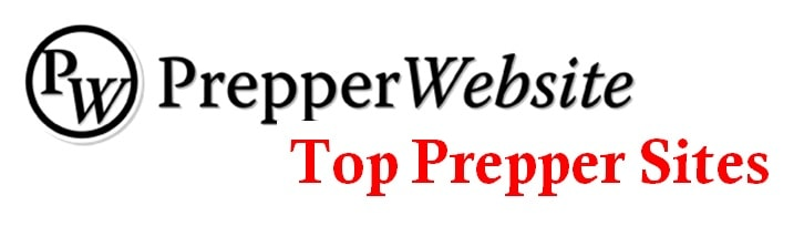 ** Top Prepper Websites ** ..#92