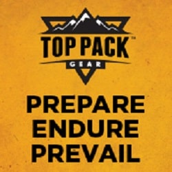 Top Pack Gear