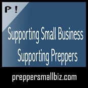 Prepper Small Biz