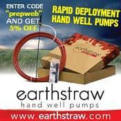 EarthStraw