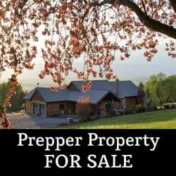 Prepper Propertyt