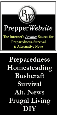 Prepper Website