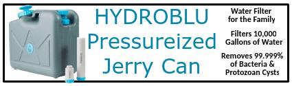 HydroBlu