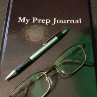 Prepper Journal