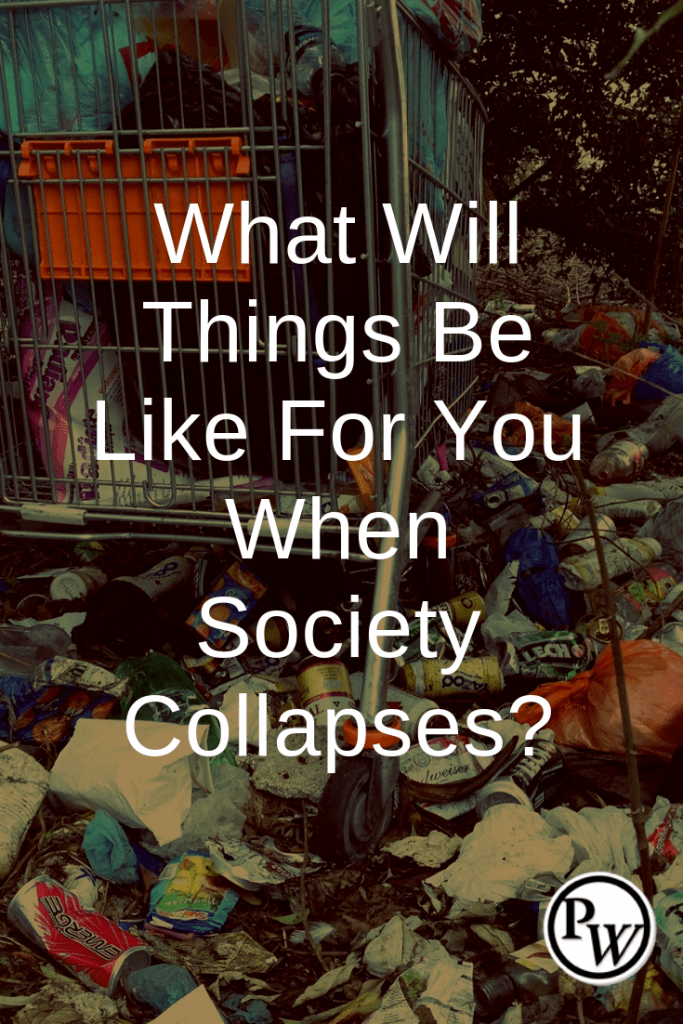 Society Collapse