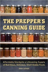 Food Storage Canning
