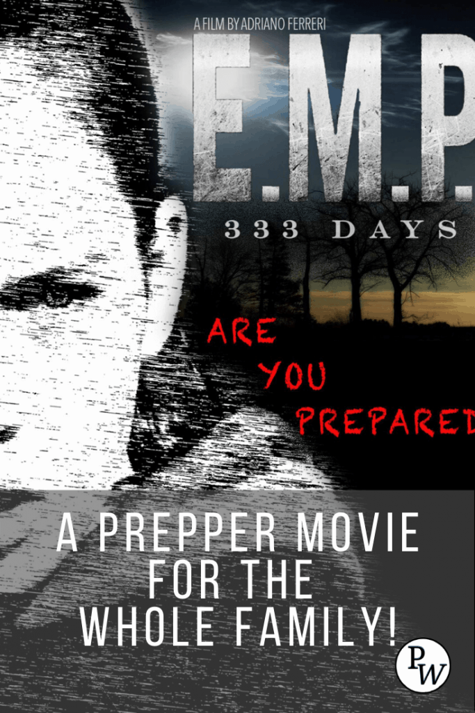 Prepper Movie
