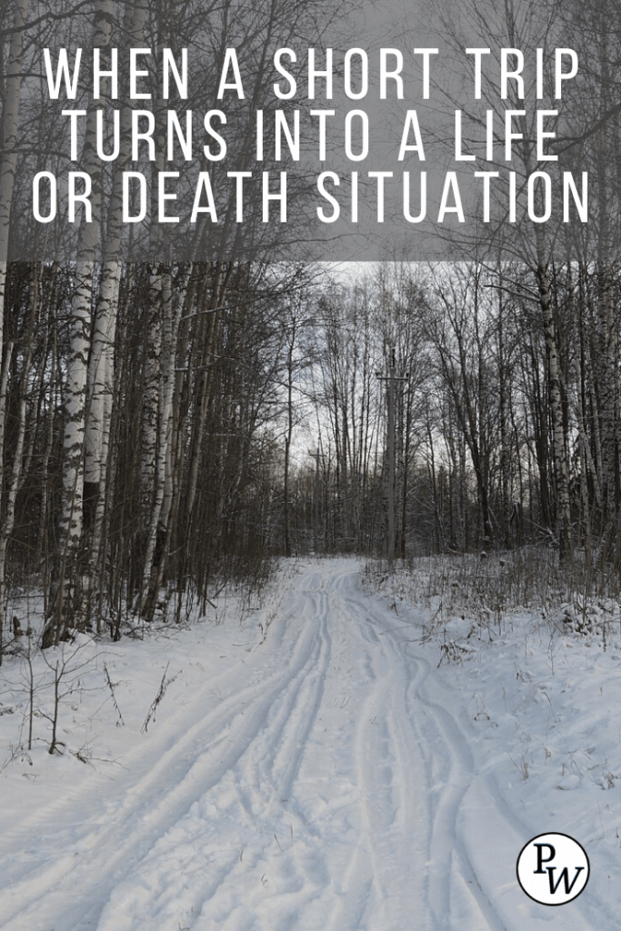 Survival Story - Life and Death